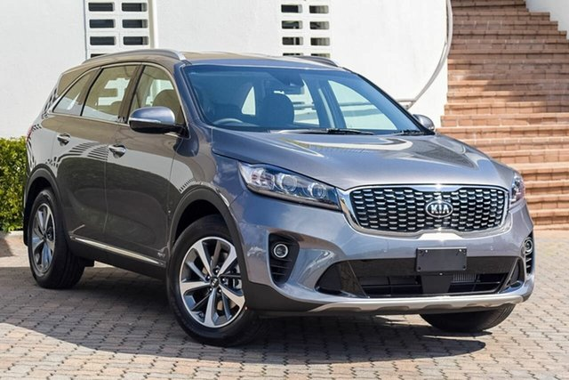 Demonstrator, Demo, Near New Kia Sorento Sport AWD, Southport, 2017 Kia Sorento Sport AWD SUV