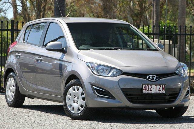 Used Hyundai i20 Active, Beaudesert, 2014 Hyundai i20 Active Hatchback