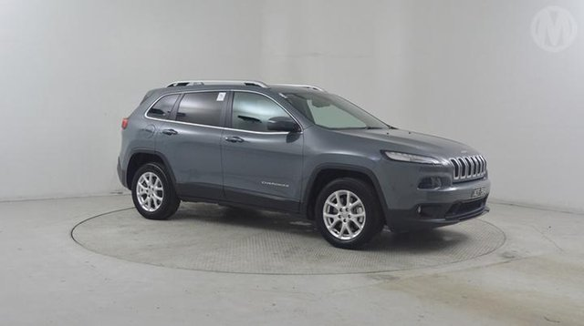Used Jeep Cherokee Longitude (4x4), Altona North, 2014 Jeep Cherokee Longitude (4x4) Wagon