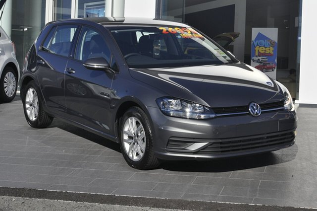 New Volkswagen Golf, Southport, 2017 Volkswagen Golf Hatchback
