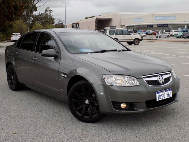 Used Holden Berlina International, Maddington, 2011 Holden Berlina International Sedan