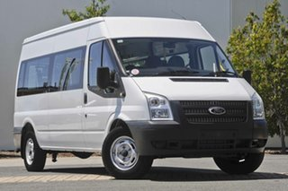 Used Ford Transit Mid Roof, Robina, 2012 Ford Transit Mid Roof VM Bus