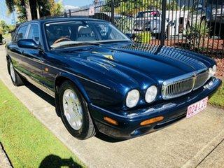 Used Jaguar XJ8 3.2, Springwood, 2001 Jaguar XJ8 3.2 Saloon