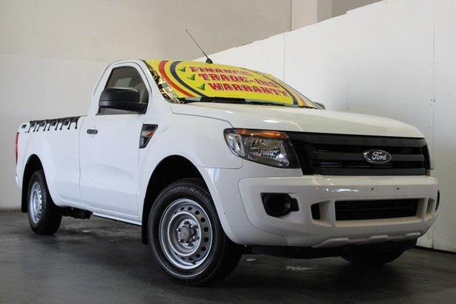 Used Ford Ranger XL 2.2 (4x2), Underwood, 2012 Ford Ranger XL 2.2 (4x2) Utility