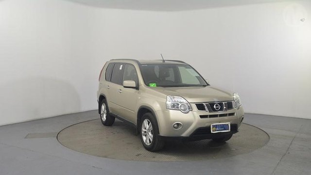 Used Nissan X-Trail ST-L, Altona North, 2012 Nissan X-Trail ST-L Wagon