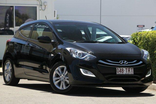 Used Hyundai i30 SE Coupe, Bowen Hills, 2013 Hyundai i30 SE Coupe Hatchback
