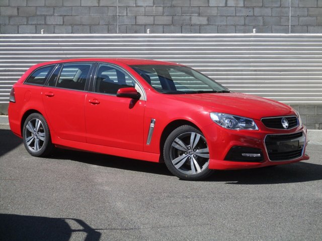 Used Holden Commodore SV6 Sportwagon, Gladstone, 2014 Holden Commodore SV6 Sportwagon Wagon