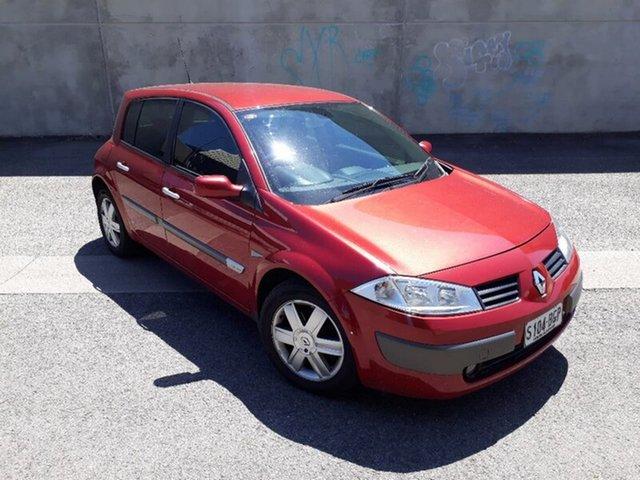 Used Renault Megane Dynamique, Beverley, 2005 Renault Megane Dynamique Hatchback