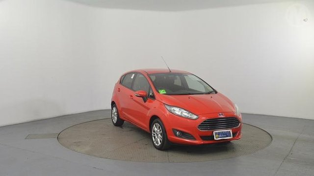 Used Ford Fiesta Trend, Altona North, 2014 Ford Fiesta Trend Hatchback
