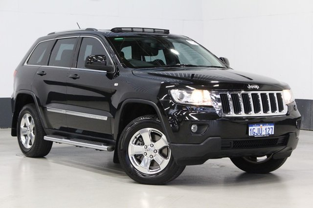 Used Jeep Grand Cherokee Laredo (4x4), Bentley, 2012 Jeep Grand Cherokee Laredo (4x4) Wagon