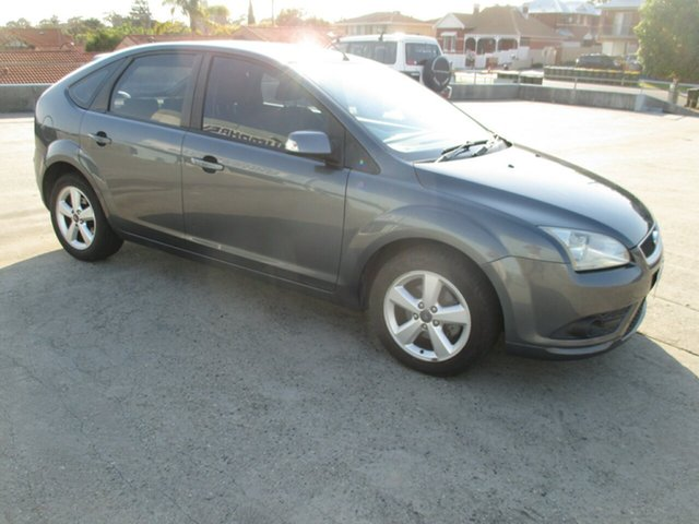 Used Ford Focus, Victoria Park, 2008 Ford Focus Hatchback