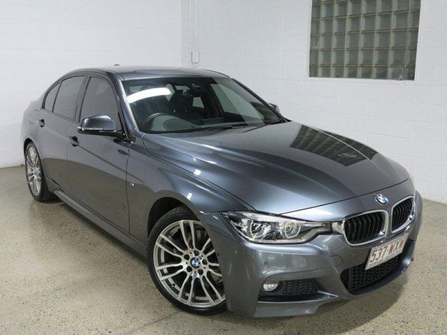 Used BMW 330I M Sport, Albion, 2016 BMW 330I M Sport Sedan