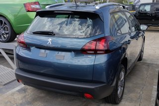 2017 Peugeot 2008 Active Wagon.