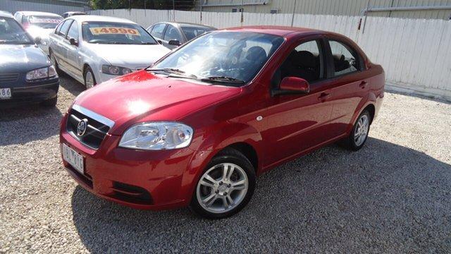 Used Holden Barina, Seaford, 2011 Holden Barina Sedan