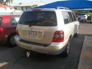 2006 Toyota Kluger CV (4x4) Wagon.