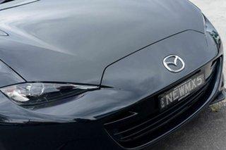 2017 Mazda MX-5 RF GT Convertible.