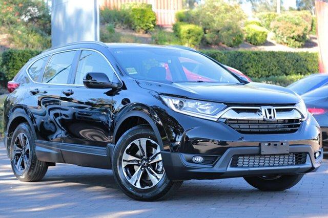 New Honda CR-V VTi FWD, Southport, 2017 Honda CR-V VTi FWD SUV
