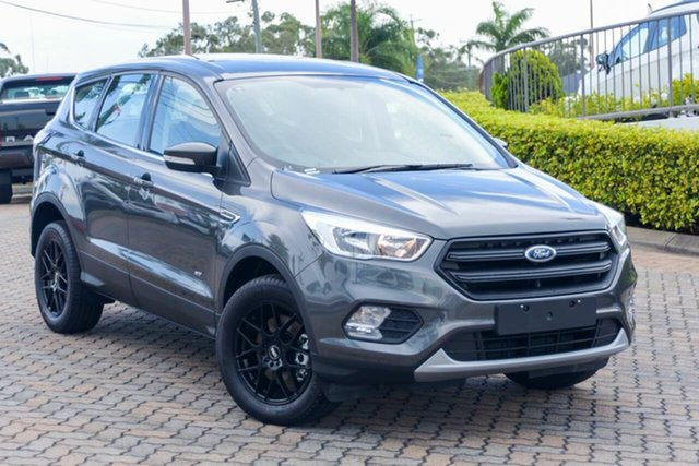 Discounted New Ford Escape Ambiente AWD, Southport, 2017 Ford Escape Ambiente AWD Wagon
