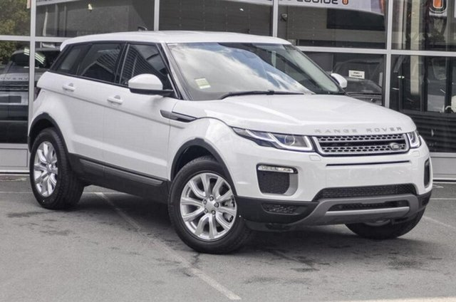 Discounted Demonstrator, Demo, Near New Land Rover Range Rover Evoque Si4 SE, Southport, 2017 Land Rover Range Rover Evoque Si4 SE Wagon