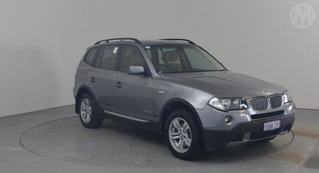 Used BMW X3 2.0D, Altona North, 2008 BMW X3 2.0D Wagon