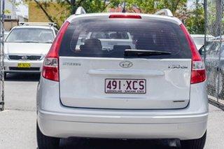 2011 Hyundai i30 SX cw Wagon Wagon.