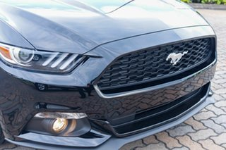 2017 Ford Mustang SelectShift Convertible.