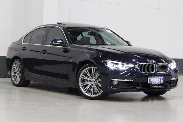 Used BMW 330I Luxury Line, Bentley, 2016 BMW 330I Luxury Line Sedan