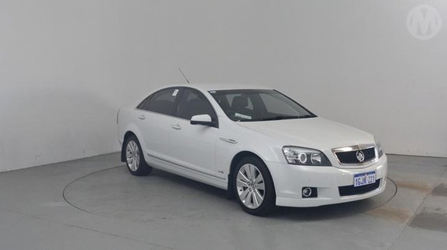Used Holden Caprice, Altona North, 2011 Holden Caprice Sedan