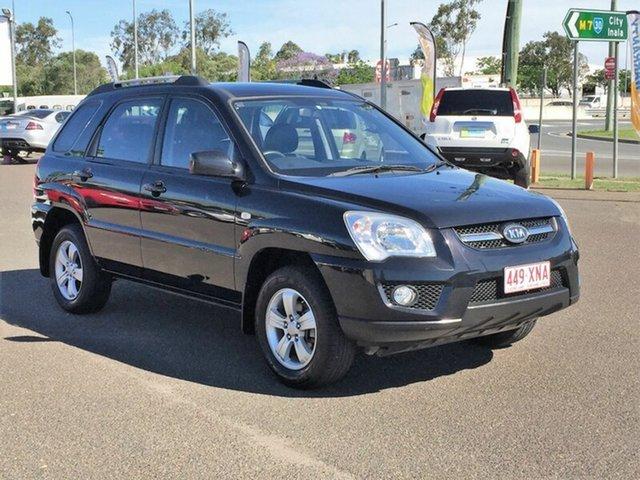 Used Kia Sportage EX (FWD), Wacol, 2009 Kia Sportage EX (FWD) Wagon