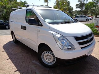Used Hyundai iLOAD, Bokarina, 2012 Hyundai iLOAD TQ2-V MY12 Van