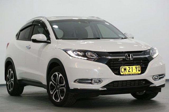 Used Honda HR-V VTi-L, Narellan, 2015 Honda HR-V VTi-L SUV