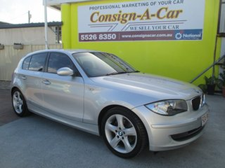 Used BMW 120i, Bundall, 2008 BMW 120i E87 MY07 Hatchback