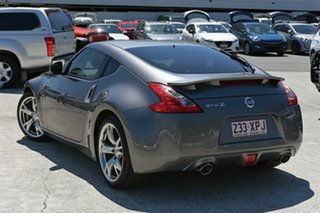 2012 Nissan 370Z Coupe.