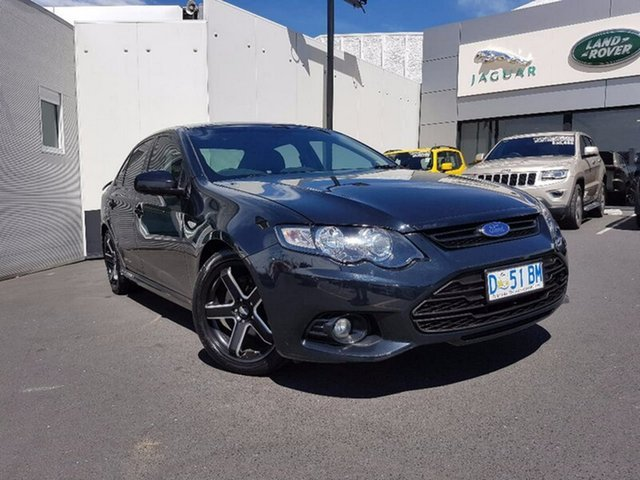 Used Ford Falcon XR6, Hobart, 2012 Ford Falcon XR6 Sedan