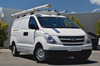 Used Hyundai iLOAD, Robina, 2012 Hyundai iLOAD TQ2-V MY12 Van