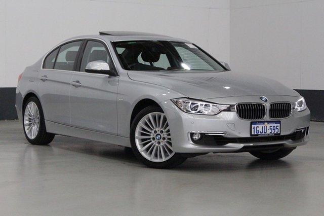 Used BMW 328I Luxury Line, Bentley, 2013 BMW 328I Luxury Line Sedan