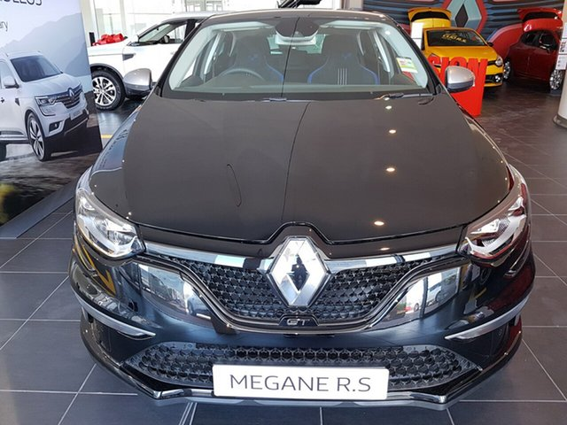 Discounted Demonstrator, Demo, Near New Renault Megane GT EDC, Warwick Farm, 2017 Renault Megane GT EDC Hatchback