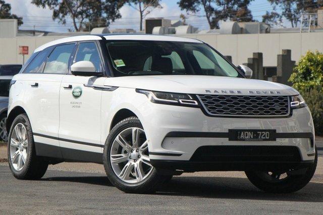Demonstrator, Demo, Near New Land Rover Range Rover Velar D240 AWD SE, Port Melbourne, 2017 Land Rover Range Rover Velar D240 AWD SE Wagon