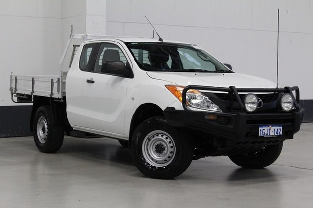 Used Mazda BT-50 XT (4x4), Bentley, 2012 Mazda BT-50 XT (4x4)