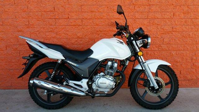 Used Honda CB125E 125CC, Townsville, 2015 Honda CB125E 125CC