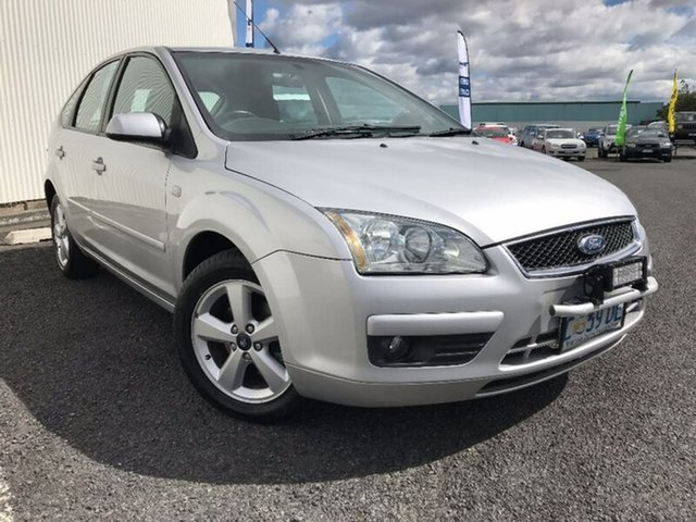 Used Ford Focus LX, Hobart, 2006 Ford Focus LX Hatchback
