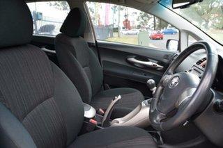 2007 Toyota Corolla Levin Hatchback.