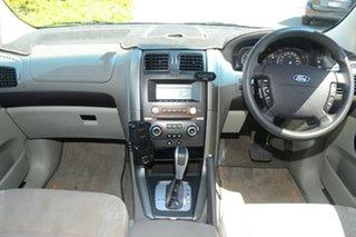 2006 Ford Territory TX AWD Wagon.