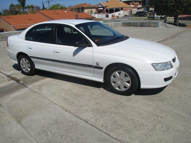 Used Holden Commodore, Victoria Park, 2005 Holden Commodore Sedan