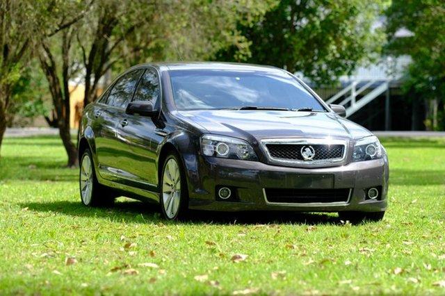 Used Holden Caprice, Lismore, 2007 Holden Caprice Sedan