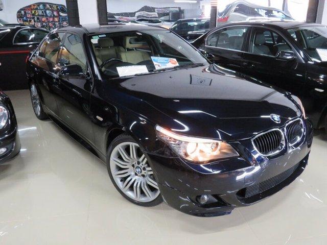 Used BMW 520D, Seaford, 2010 BMW 520D Sedan