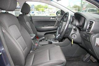 2017 Kia Sportage Si 2WD Wagon.