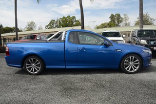 2016 Ford Falcon XR6 Ute Super Cab Utility.