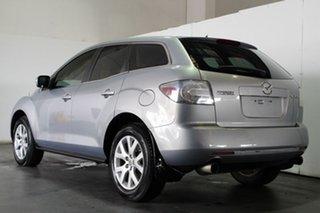 2006 Mazda CX-7 (4x4) Wagon.