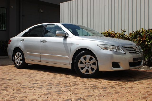 Used Toyota Camry Altise, Cairns, 2010 Toyota Camry Altise Sedan